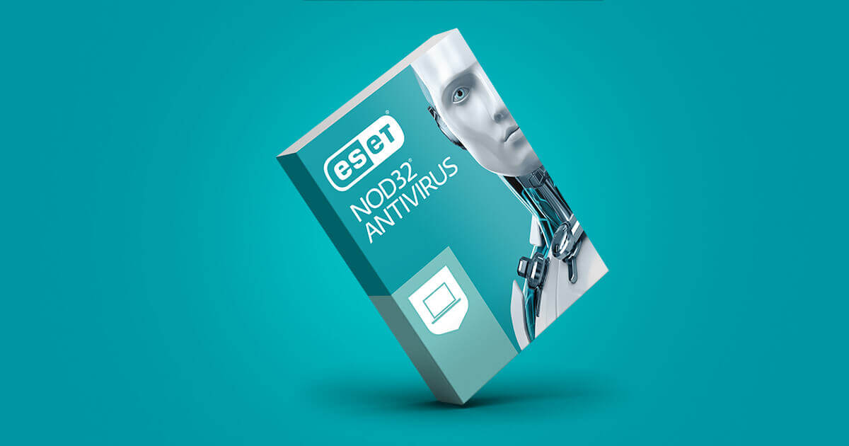 ESET NOD32 Antivirus Pro (1)