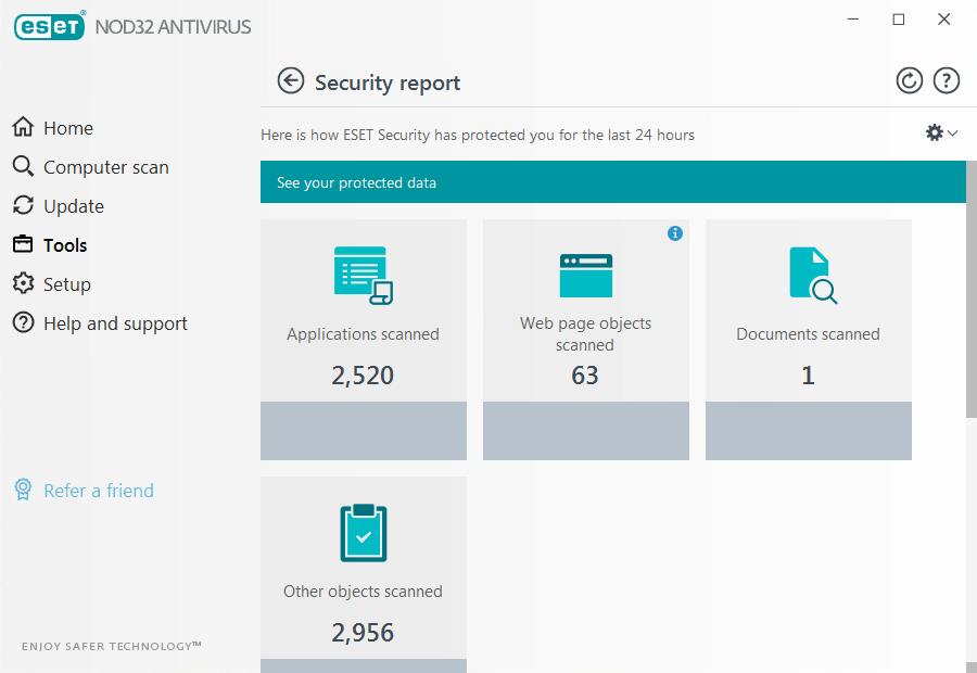 ESET NOD32 Antivirus Torrent (1)