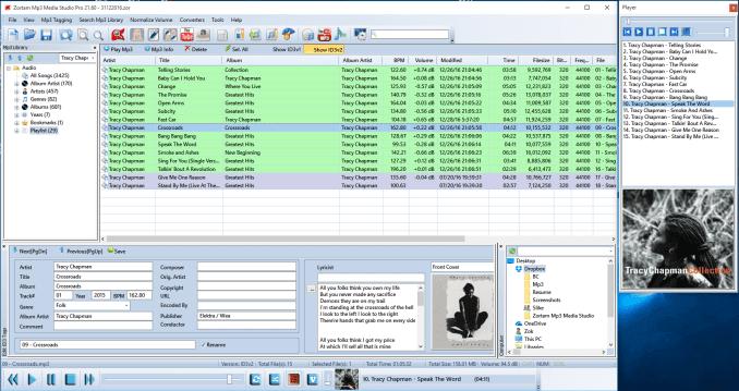 Zortam Mp3 Media Studio Pro (1)